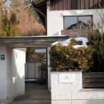 Haus Waldmeisterstr. 40a